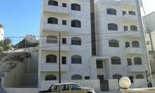 شقة طابق أول 165م+ حديقة 150م+بلكونة للبيع بالأقساط بمنطقة طبربور
