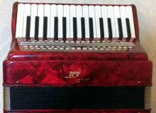 مجموعة آلات موسيقية للبيع