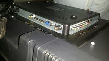شاشة زورو 32 بوصة بضمان سنة LED TV