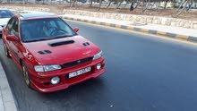 1998 Impreza for sale