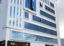 Khuwair neighborhood Bosher city - 95 sqm apartment for rent