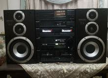 Used Stereo for sale in Zarqa