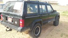 Jeep Cherokee 1995 - Other