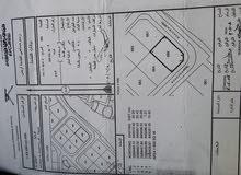 ارض للبيع مدينة النهضة زاويه اوكورنر