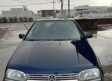 Volkswagen Golf 1992 For Sale