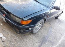 For sale 1993 Black Lancer