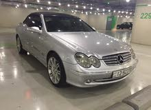 Used 2004 Mercedes Benz CLK 200 for sale at best price