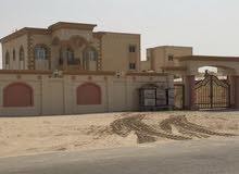 Villa consisting 5 Rooms and More than 4 Bathrooms is available for rent
