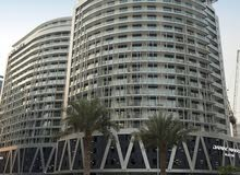 دبي للايجار الشهري استوديو مفروش