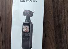 DJI pocket 2 new