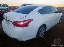 Nissan Altima 2016 S for sale
