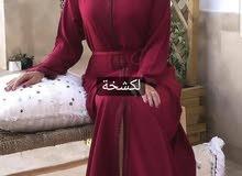 خياط مغربي في الإمارات جميع ملابس للسيدات مرجو توصل على واتساب