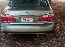 سيارة للبيع إنفينيتي
