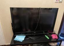 LG LCD 42 BLACK TV