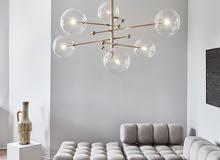 indoor Lights design