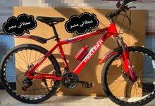 للبيعدراجة mulliner المونيوم بالكامل عجلة ماركة ميلنر (جديدة) الغنية عن الت