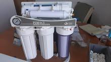 آلة لتحلية المياه المنزلية