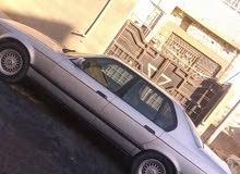 BMW 730 لوصف مهم