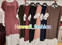فستان كويتي مقاس XXL