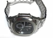 ساعة رولكس بيبسي + ساعة patek philippe