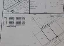 للبيع ارض سكنية مرتفعات العامرات التاسعة