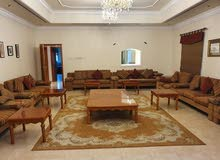 sofa for sale in good condition كنب للبيع