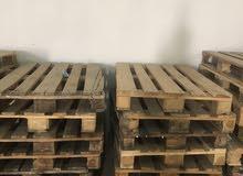 بليت خشب للبيع في حالة ممتازة