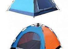 خيمة 3 أشخاص اوتماتكيك 2 م في 1.5 في 120 سم