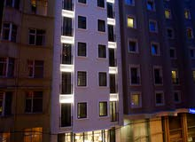 للبيع فندق سوبر ديلوكس قرب تقسيم ميدان في منطقة فنادق طاليماني (TALİMHANE)