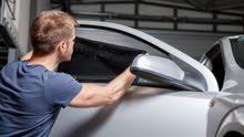 مطلوب فني تظليل زجاج سيارات - كهربائي سيارات