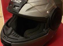 LS2 helmet facelift