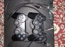 playstation 3  8 jeux  2 manettes