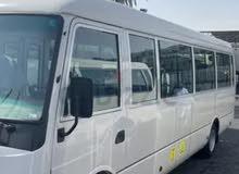 باص 34 راكب موستبيشي روزا 2020