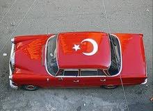 مارسيدس 200 موديل 1966