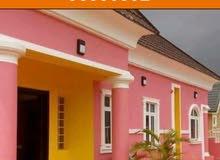house villas and ofice paint