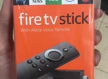 Amazone fire tv stick