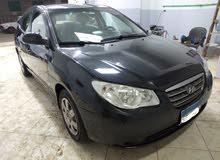 2008 Hyundai Elantra for sale in Gharbia