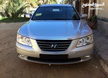 Hyundai Sonata made in 2009 for sale