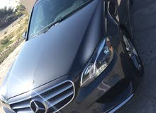 Mercedes Benz E 350 2016 For Sale
