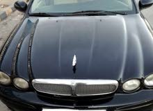 For sale Used Jaguar X-Type