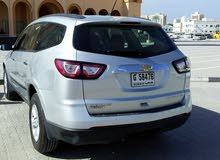 Chevrolet TRAVERSE LS2015