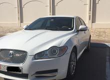 Jaguar xf 2011 very good condition