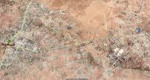 قطعة أرض بالفعاكات مساحة 800 متر مربع