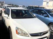 Automatic Honda 2006 for sale - Used - Farwaniya city