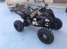 Used Yamaha motorbike available in Tripoli