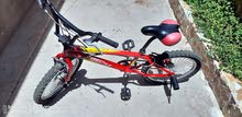 دراجه هوائيه 20 للبيع