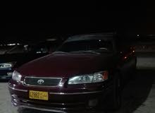 Automatic Toyota 1990 for sale - Used - Sur city