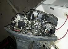 محرك ياماها 40