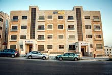 apartment for rent in Amman city Mecca Street