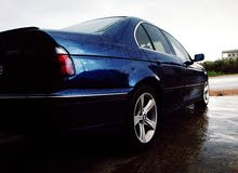 Automatic BMW 525 1998